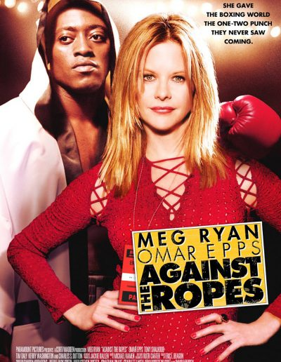 200402_Against the Ropes - Poster