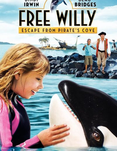 201003_Free Willy - Poster