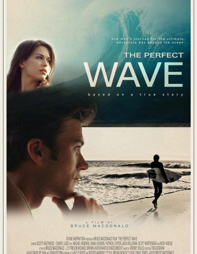 201402_The Perfect Wave - Poster