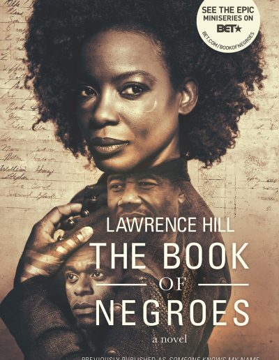 The Book of Negroes - Poster